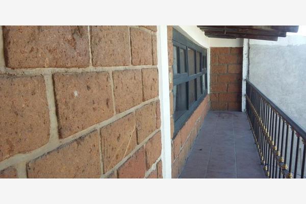 Foto de edificio en venta en hidalgo 1, san jerónimo, aculco, méxico, 5951016 No. 06