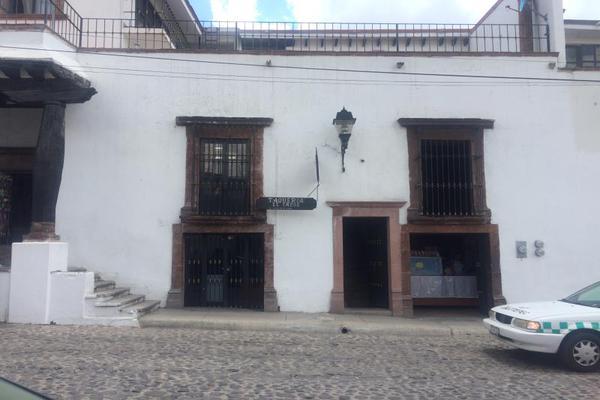 Foto de edificio en venta en hidalgo 1, san jerónimo, aculco, méxico, 5951016 No. 09
