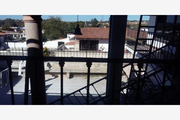 Foto de edificio en venta en hidalgo 1, san jerónimo, aculco, méxico, 5951016 No. 11