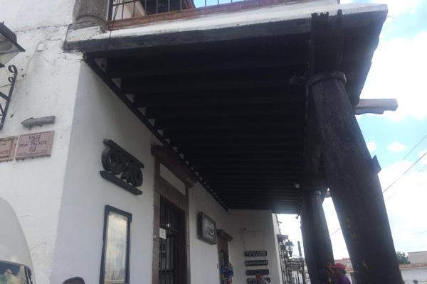 Foto de edificio en venta en hidalgo 1, san jerónimo, aculco, méxico, 5951016 No. 13