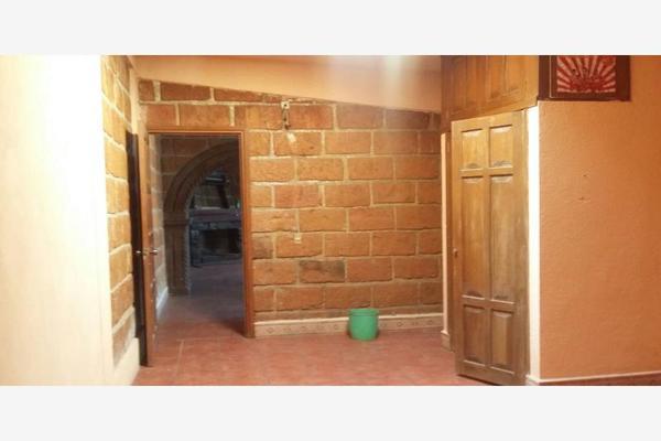 Foto de edificio en venta en hidalgo 1, san jerónimo, aculco, méxico, 5951016 No. 14