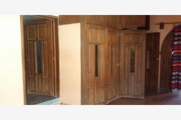 Foto de edificio en venta en hidalgo 1, san jerónimo, aculco, méxico, 5951016 No. 21