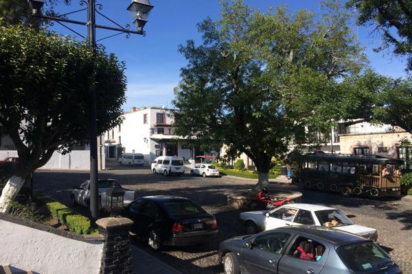 Foto de edificio en venta en hidalgo 1, san jerónimo, aculco, méxico, 5951016 No. 23