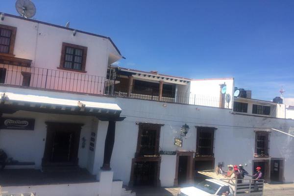 Foto de edificio en venta en hidalgo 1, san jerónimo, aculco, méxico, 5951016 No. 25