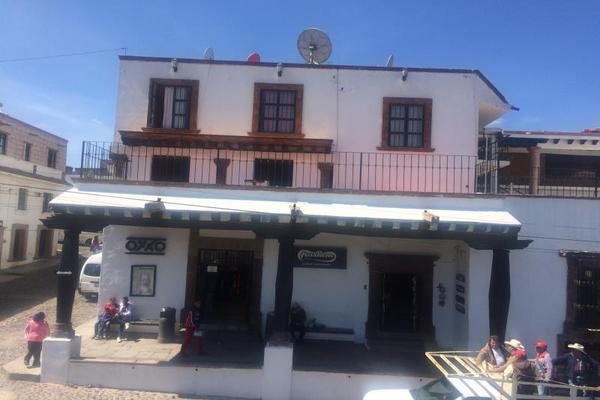 Foto de edificio en venta en hidalgo 1, san jerónimo, aculco, méxico, 5951016 No. 26