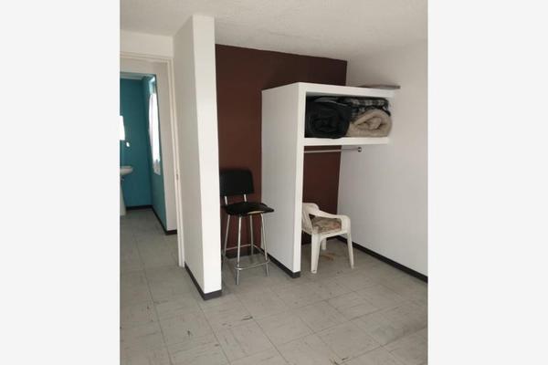 Foto de departamento en venta en hidalgo 100, san nicolás tolentino, iztapalapa, df / cdmx, 0 No. 01