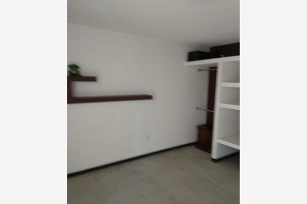 Foto de departamento en venta en hidalgo 100, san nicolás tolentino, iztapalapa, df / cdmx, 0 No. 03