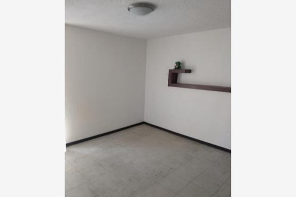 Foto de departamento en venta en hidalgo 100, san nicolás tolentino, iztapalapa, df / cdmx, 0 No. 04