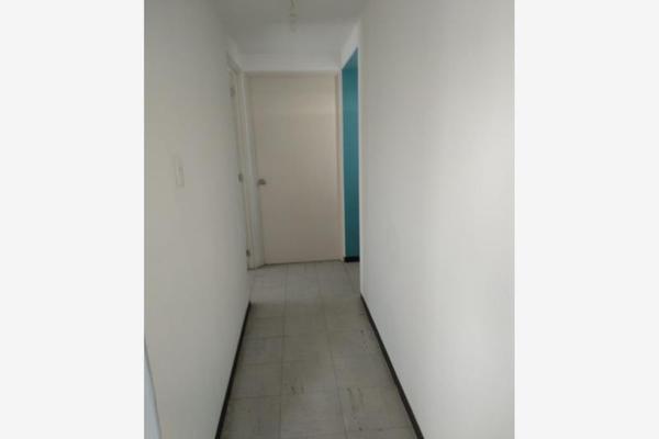 Foto de departamento en venta en hidalgo 100, san nicolás tolentino, iztapalapa, df / cdmx, 0 No. 07