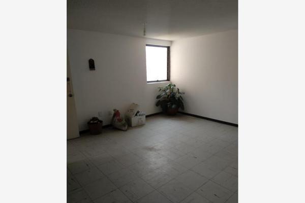 Foto de departamento en venta en hidalgo 100, san nicolás tolentino, iztapalapa, df / cdmx, 0 No. 08