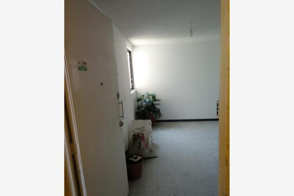 Foto de departamento en venta en hidalgo 100, san nicolás tolentino, iztapalapa, df / cdmx, 0 No. 09