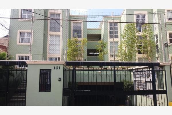 Foto de departamento en venta en hidalgo 101, pedregal de santa ursula, coyoacán, df / cdmx, 8444068 No. 01