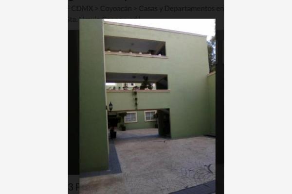 Foto de departamento en venta en hidalgo 101, pedregal de santa ursula, coyoacán, df / cdmx, 8444068 No. 10