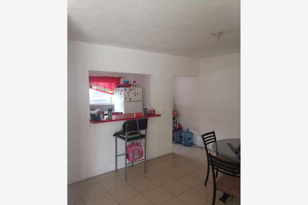 Foto de casa en venta en hidalgo 1094, miguel hidalgo, cuautla, morelos, 13638944 No. 04