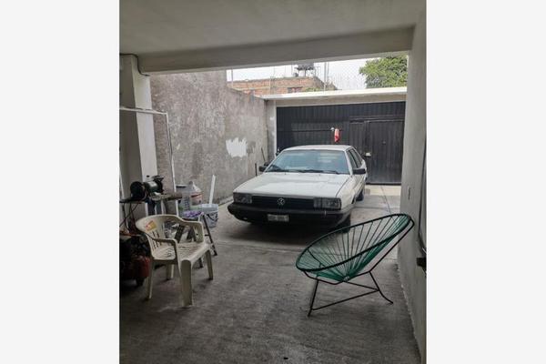 Foto de casa en venta en hidalgo 1094, miguel hidalgo, cuautla, morelos, 13638944 No. 11