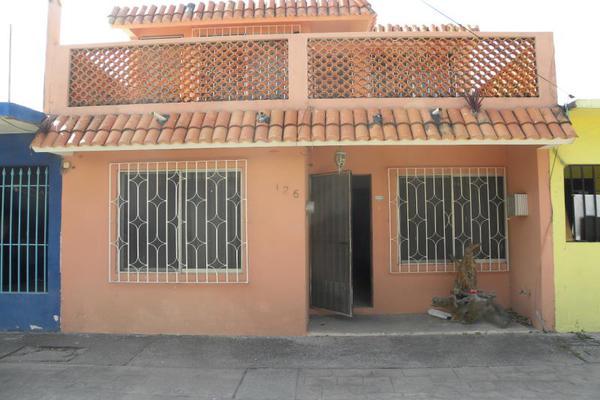 Foto de casa en venta en hidalgo 123, las vegas ii, boca del río, veracruz de ignacio de la llave, 0 No. 01