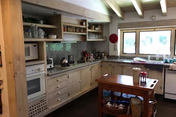 Foto de casa en venta en hidalgo 138, san bartolo ameyalco, álvaro obregón, distrito federal, 2667746 No. 05