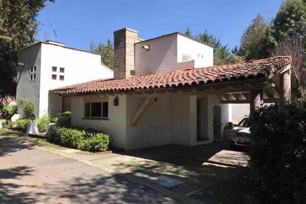 Foto de casa en venta en hidalgo 138, san bartolo ameyalco, álvaro obregón, distrito federal, 2667746 No. 02