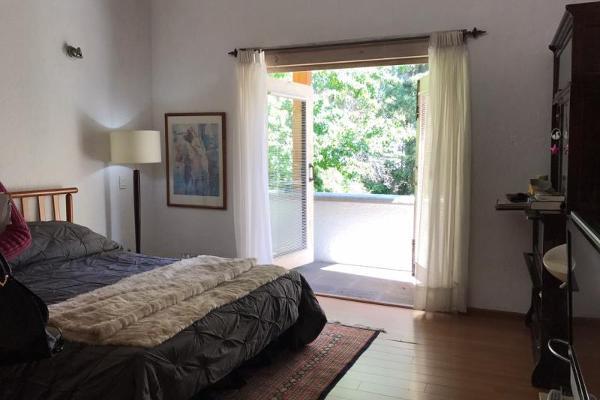 Foto de casa en venta en hidalgo 138, san bartolo ameyalco, álvaro obregón, distrito federal, 2667746 No. 09