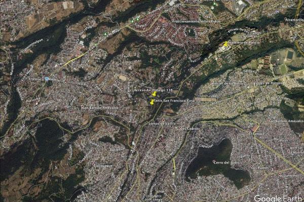 Foto de casa en venta en hidalgo 138, san bartolo ameyalco, álvaro obregón, distrito federal, 2667746 No. 15