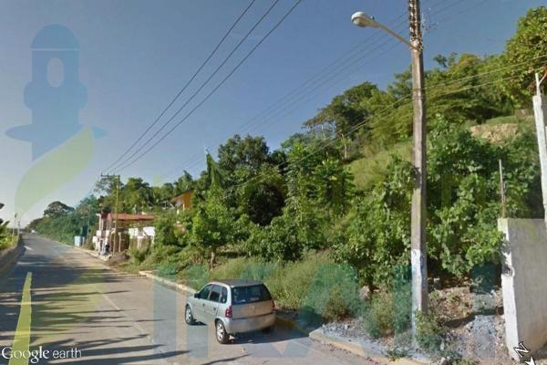 Foto de terreno habitacional en venta en  , hidalgo 1a sección, gutiérrez zamora, veracruz de ignacio de la llave, 5857773 No. 01