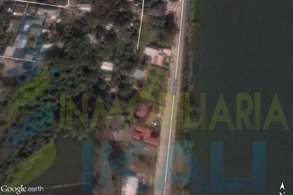 Foto de terreno habitacional en venta en  , hidalgo 1a sección, gutiérrez zamora, veracruz de ignacio de la llave, 5857773 No. 04