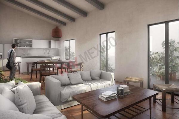 Foto de departamento en venta en hidalgo 255, chapala centro, chapala, jalisco, 13345511 No. 03
