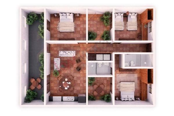 Foto de departamento en venta en hidalgo 255, chapala centro, chapala, jalisco, 13345511 No. 08