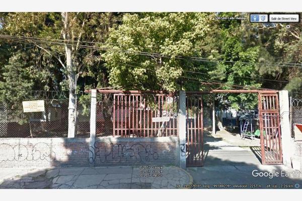 Foto de departamento en venta en hidalgo 504-a, san nicolás tolentino, iztapalapa, df / cdmx, 5376548 No. 01