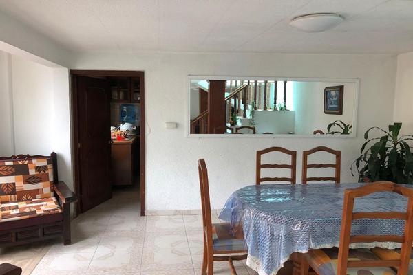 Foto de casa en venta en hidalgo , capultitlán centro, toluca, méxico, 15412886 No. 04