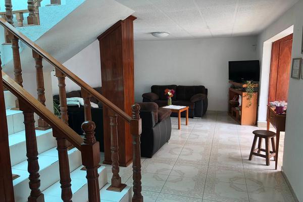 Foto de casa en venta en hidalgo , capultitlán centro, toluca, méxico, 15412886 No. 05