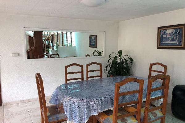 Foto de casa en venta en hidalgo , capultitlán centro, toluca, méxico, 15412886 No. 07
