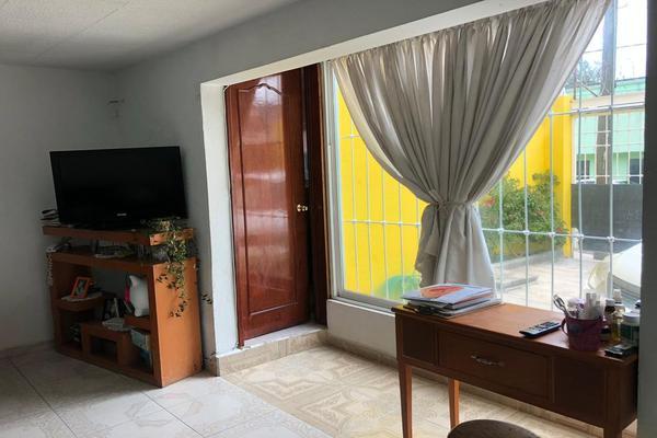 Foto de casa en venta en hidalgo , capultitlán centro, toluca, méxico, 15412886 No. 08