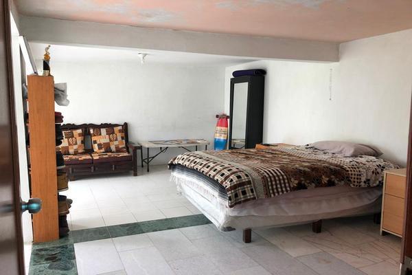 Foto de casa en venta en hidalgo , capultitlán centro, toluca, méxico, 15412886 No. 11