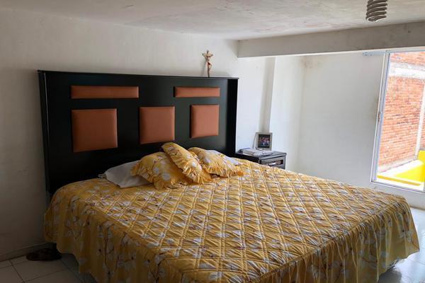 Foto de casa en venta en hidalgo , capultitlán centro, toluca, méxico, 15412886 No. 12