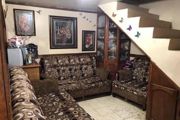 Foto de casa en venta en  , hidalgo del parral centro, hidalgo del parral, chihuahua, 13966445 No. 08