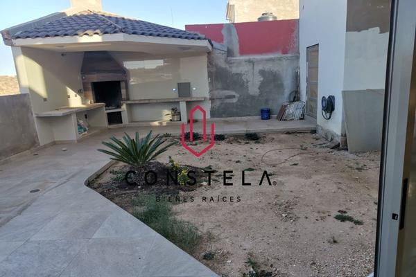 Foto de casa en venta en  , hidalgo del parral centro, hidalgo del parral, chihuahua, 18640543 No. 20