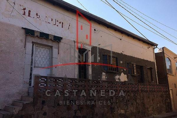 Foto de casa en venta en  , hidalgo del parral centro, hidalgo del parral, chihuahua, 4633811 No. 01