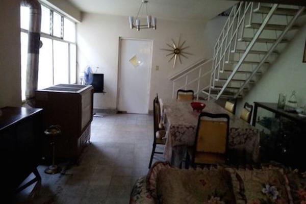 Foto de casa en venta en  , hidalgo del parral centro, hidalgo del parral, chihuahua, 5676847 No. 04