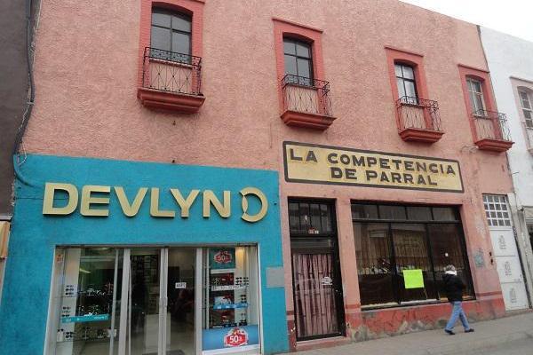 Foto de local en renta en  , hidalgo del parral centro, hidalgo del parral, chihuahua, 7988346 No. 01