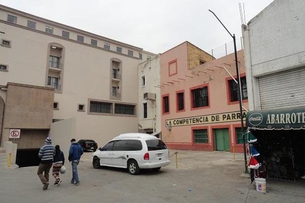 Foto de local en renta en  , hidalgo del parral centro, hidalgo del parral, chihuahua, 7988346 No. 03