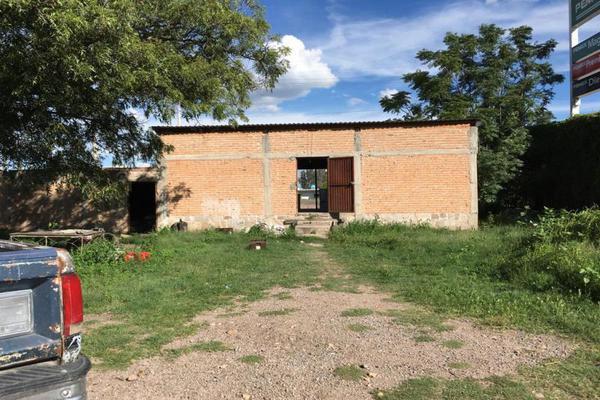 Foto de terreno habitacional en venta en  , hidalgo, durango, durango, 5800299 No. 02