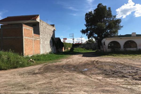 Foto de terreno habitacional en venta en  , hidalgo, durango, durango, 5800299 No. 03