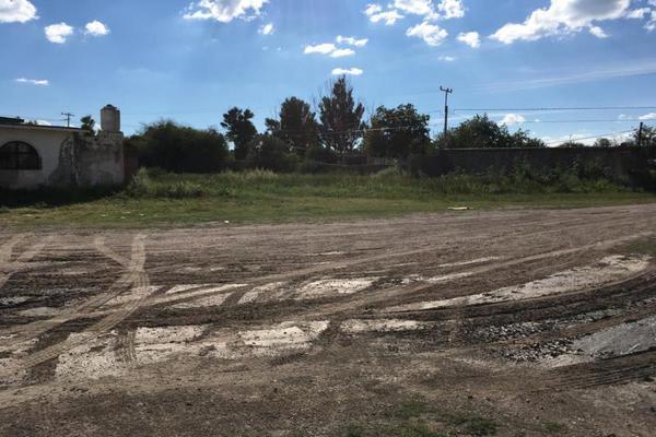 Foto de terreno habitacional en venta en  , hidalgo, durango, durango, 5800299 No. 05