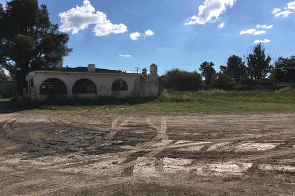 Foto de terreno habitacional en venta en  , hidalgo, durango, durango, 5800299 No. 06