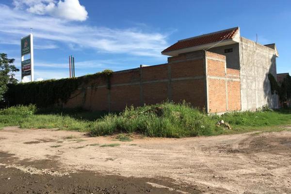 Foto de terreno habitacional en venta en  , hidalgo, durango, durango, 5800299 No. 07