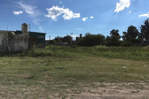Foto de terreno habitacional en venta en  , hidalgo, durango, durango, 5800299 No. 09