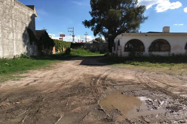 Foto de terreno habitacional en venta en  , hidalgo, durango, durango, 5800299 No. 11