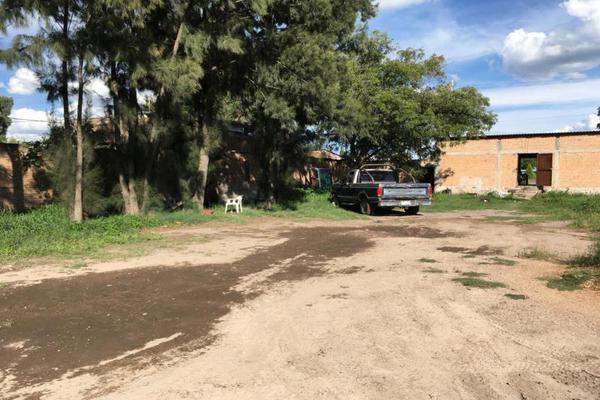 Foto de terreno habitacional en venta en  , hidalgo, durango, durango, 5800299 No. 13