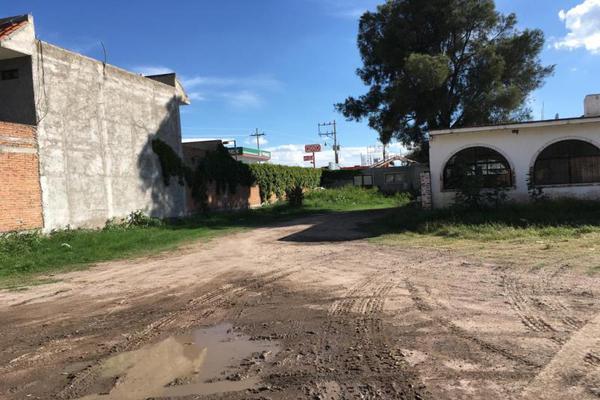 Foto de terreno habitacional en venta en  , hidalgo, durango, durango, 5800299 No. 14